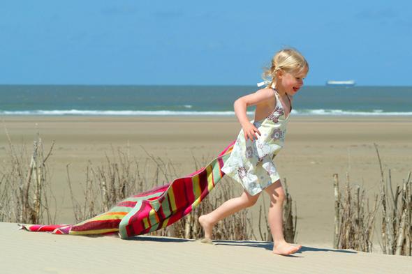 Der kostenlose Küstenpass ist eine echte Sparkarte für  die Nordseeküste in Flandern. (Foto Stefan Jacobs)