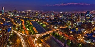 Santiago de Chile – Wundertüte im Anden-Schatten