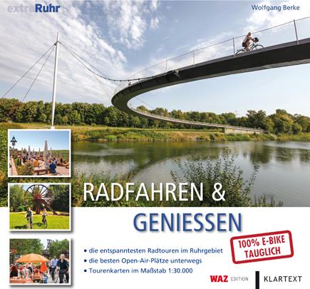 Ruhrgebiet - Radfahren und geniessen