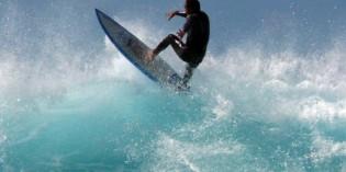 Hang Loose – Wellenreiten in Zentralamerika