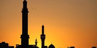 Eintauchen in eine neue Welt: Ramadan in Dubai