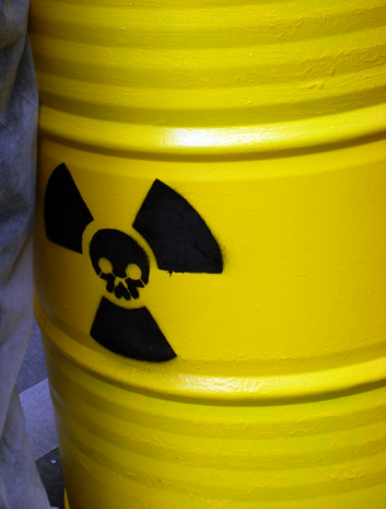 Mit der Ausweitung des Naturschutzgebietes ist in Tschernobyl von atomarer Strahlung kaum noch die Rede, (Foto A. Fehmel/Pixelio=