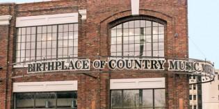 Zeitreisezum Geburtsort der Country-Musik