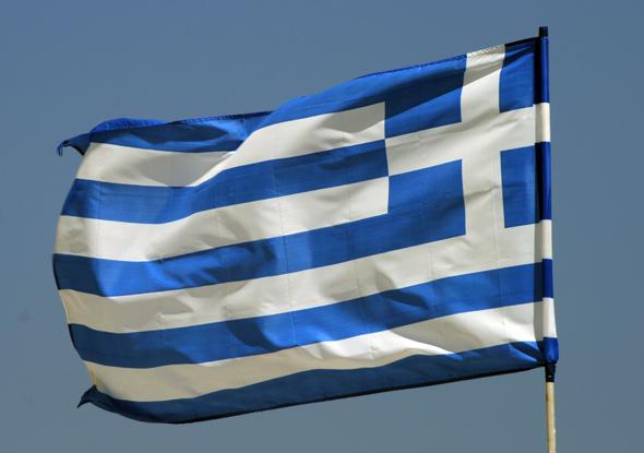 Die aktuelle Krise könnte im Griechenland-Urlaub zu einer Reihe von Problemen führen. (Foto Karsten-Thilo Raab)