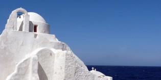 Mykonos – weiße Perle mit kosmopolitischem Flair