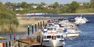 Grüne Insel, braunes Wasser, schwarzes Bier – mit dem Hausboot auf dem Shannon unterwegs