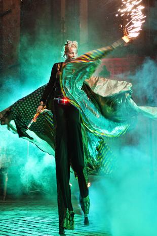 Im Kulturhauptstadtjahr wartet Pilsen mit über 600 hochkarätigen Veranstaltungen auf.