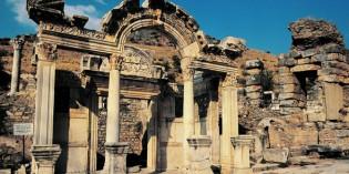 Ephesos und Festung von Diyarbakir mit Hevsel-Gärten zum UNESCO Welterbe ernannt
