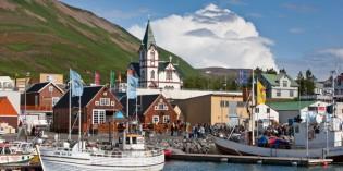 50 Jahre Mond-Training der NASA auf Island