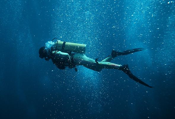 Vor Honduras wissen vor allem die Islas de la Bahía mit aufregenden Riffs die Taucher in ihren Bann zu ziehen.