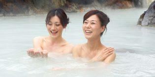 Onsen – japanische Wohlfühloase mit Kultstatus
