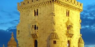 500 Jahre Torre de Belém: Lissabons Wahrzeichen feiert Geburtstag