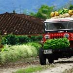 Kolumbien – das unbekannte Paradies zwischen Regenwald und Karibikküste