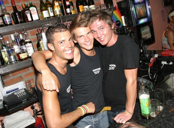 Viele gleichgeschlechtliche Paare und Homosexuelle blicken dem Brighton Pride voller Vorfreude entgegen. (Foto Visit Brighton)