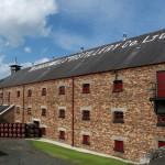 Old Bushmills– die älteste Destillerie der Welt