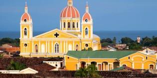 Auf der alten Camino Real durch Zentralamerika