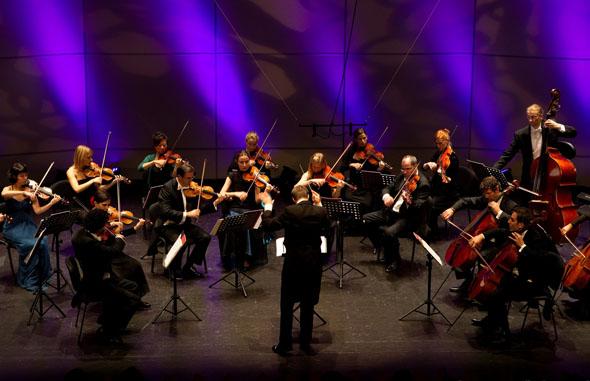 Bereits zum 29. Mal geben sich Top-Musiker aus allen Teilen der Erde in Macau ein Stelldichein.