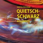 Quietschschwarz – 120 Seiten feinster Humor