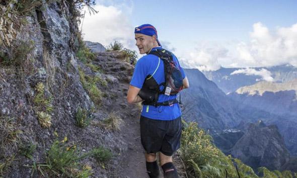 """Fast 10.000 Höhenmeter müssen die Starter auf der """"Diagonalen der Verrüpckten"""" bewältigen. (Foto Lionel Ghighi)"""