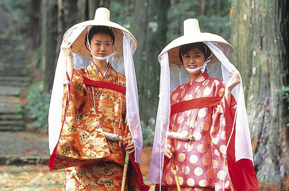 Ungeachtet der großen Gastfreundschaft in Japan sollten beim Besuch im Land des Lächelns einige einfache Regeln befolgt werden. (Foto JNTO)