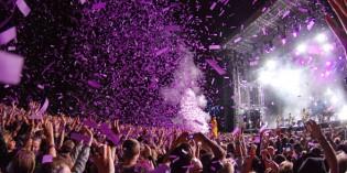 Ganz Schweden wird zur riesigen Konzertbühne