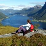 Wunderbar wanderbar – die Sunnmørsalpen