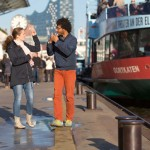 Barrierefreier Tourismus: Hamburg ohne Grenzen