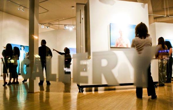 Denvers Santa Fe Art District ist längst mehr als ein offener Geheimtipp für Kunstliebhaber.