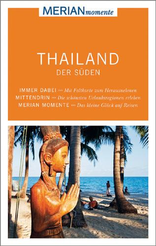 Cover_MERIAN_momente_Thailand Süden