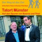 Stark: Krimi-Reiseführer zum Münsteraner Tatort