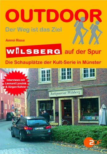 Cover_Wilsberg auf der Spur
