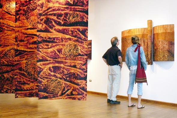 Eine der ersten Adressen für Kunstliebhaber ist auch der RiNo Arts District in Denver. (Fotos Colorado Tourism Office)