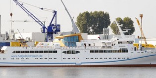 Neues von den sieben Weltmeeren: Neue Fährverbindungen und Kreuzfahrtfieber in Dubai