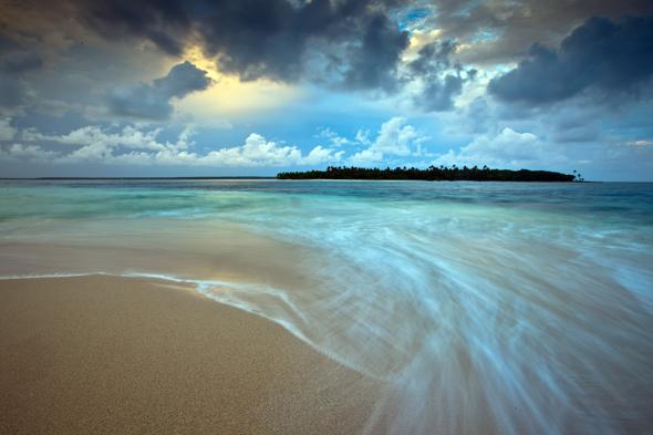 Das kleine Königreich Tonga ist ein Inseltraum im Südpazifik.