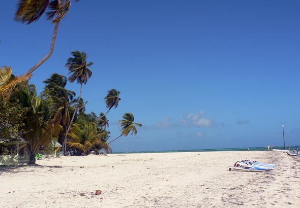 Trinidad & Tobago sind bekannt für ihre herrlichen Karibik-Strände. (Foto Luckypixel/Pixelio)