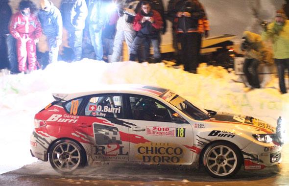 Bereits zum 84. Mal senkt sich 2016 die gecheckte Fahne für die Rallye Monte-Carlo.