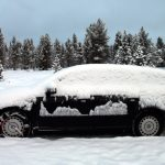 Große Autofahrer-Irrtümer bei Eis und Schnee