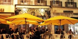 Literarisches Lissabon: auf den Spuren berühmter Autoren die Stadt und ihre Region erkunden