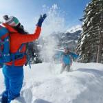 Durchs strahlende Weiß zur Geierwally – Winterwandern im Tiroler Lechtal