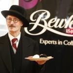 Literarisches Dublin: Mr. James Joyce, we presume!