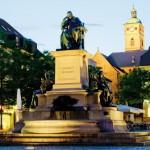 Franken feiert Sprachgenie Friedrich Rückert
