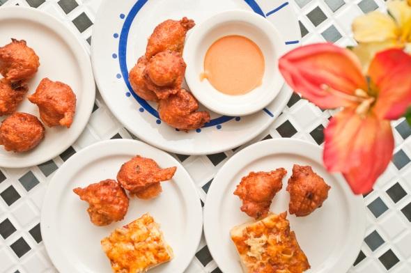 Bei einer Fooftour lässt sich die kulinarische Seite der Karibikinsel entdecken. (Foto Tru Bahamian Foodtours)