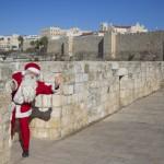 Glühwein und Kekse mit Datteln im Heiligen Land – die Weihnachtszeit in Israel