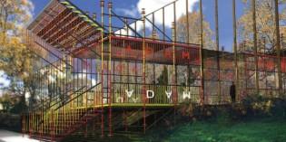 Neues Kunst- und Designmuseum am Atomium