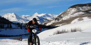 Colorado lockt mit Fat Bikes und Frauen-Power