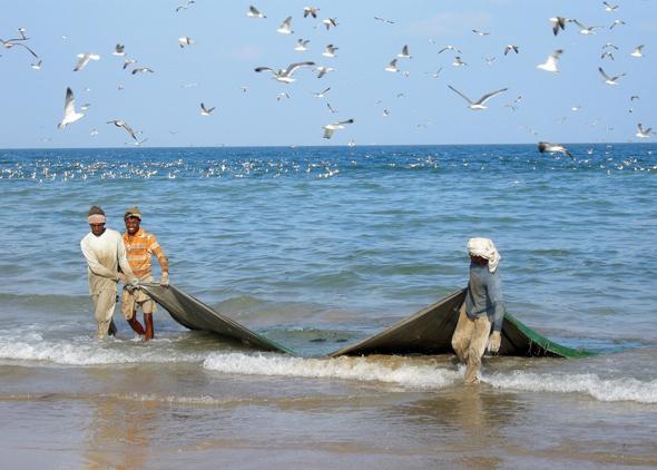 Das Sultanat Oman gehört gerade im europäischen Winter zu den Traumzielen auf der arabischen Halbinsel.