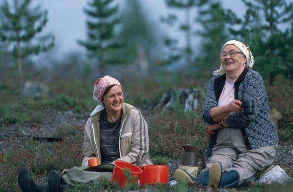 Die Esten sind Fremden gegenüber überaus aufgeschlossen. (Foto Visit Estonia