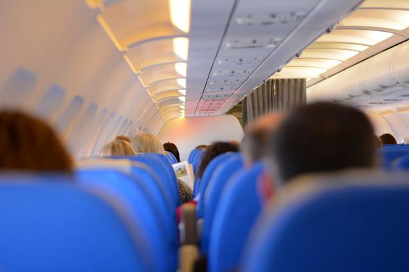 Animateure könnten an Bord von Langstreckenfliegern für jede Menge Abwechselung sorgen.