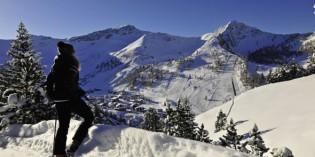Fürstliches Skivergnügen in Liechtenstein