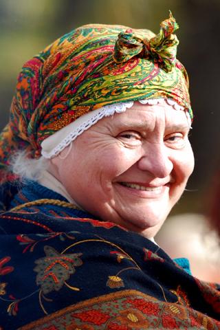 Aufgeschlossen und freundlich geben sich die Menschen in Lettland. (Foto Artis Gustovskis)
